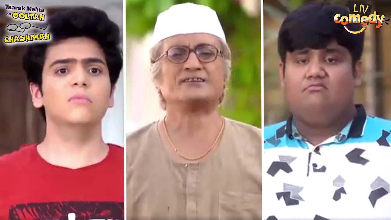 कैसे Fix करेंगे Tapu Sena और Bapuji Bhide का Board? | तारक मेहता का उल्टा चश्मा | Tapu Sena Special
