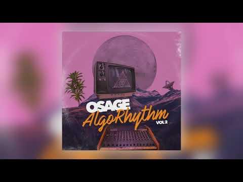 05 Osage - Anyway (Instrumental) [Bastard Jazz Recordings]