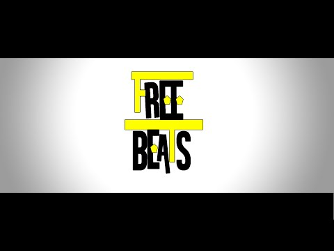 FREE BEATS 05    * It's Like * Creative common music Instrumental Rap