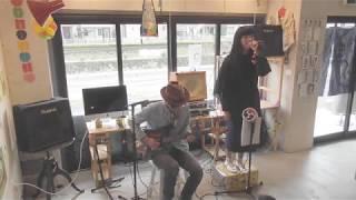 2018.2.11(日)巧克力〜チョコリ〜展 アコースティックライブ @聖蹟桜...