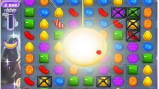 Candy Crush Dreamworld Level 47 Walkthrough Video & Cheats