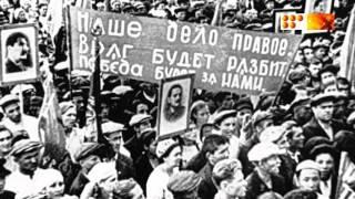 История одной фотографии. 1941 год. Началась война