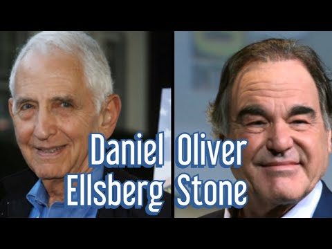 Q&A with Oliver Stone & Daniel Ellsberg @ Stanford on 02/22/2013