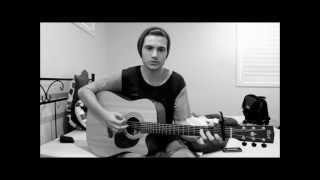 Give me love - Ed Sheeran (Ryan Stewart Cover)