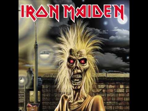 Iron Maiden - Iron Maiden (1980) Full Album HQ