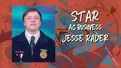 Star Ag Business Jesse Rader