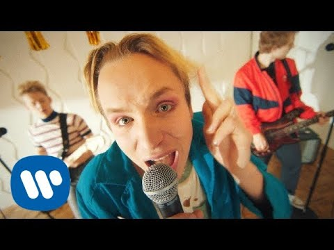"SWMRS - ""Lose Lose Lose"" (Video)"