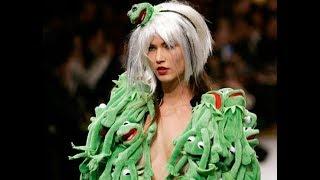 JC DE CASTELBAJAC Fall 2009/2010 Paris - Fashion Channel