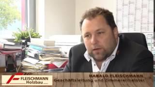 Fleischmann Recruiting flash9 1