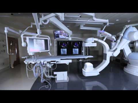 Good Samaritan Hospital Catheter Lab
