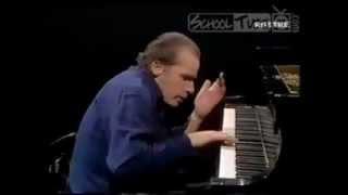 Glenn Gould BWV903 Bach Chromatic Fantasy