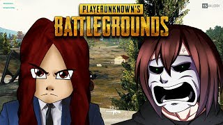 WARUM TUT DER SERVER DAS?! | PlayerUnknown's Battlegrounds