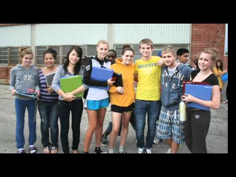 Hill Park Secondary School Yearbook 2012 Slideshow
