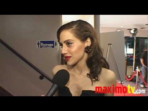 BRITTANY MURPHY Last RED CARPET Interview ***EXCLUSIVE***