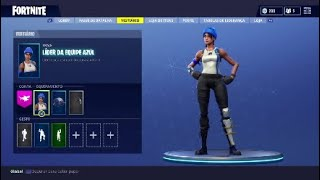 How to get free Skins at Fortnite; )