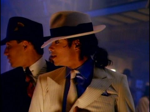 StLFlashmob Smooth Criminal Practice Part 2