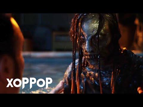 Марко Поло | Короткометражный фильм ужасов | Хоррор