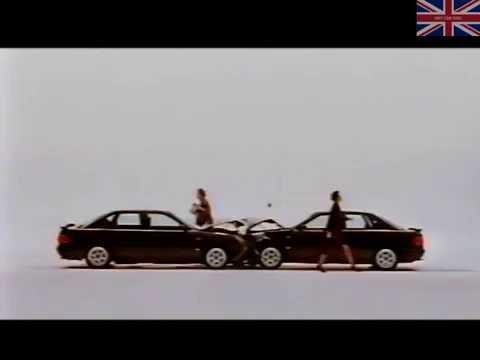 Audi - Procon Ten (1990)