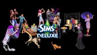 Где скачать The Sims 3 Deluxe(Со всеми дополнениями)