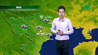Thời tiết 12h 11/09/2018: Áp thấp nhiệt đới mạnh lên thành bão số 5, đi vào vịnh Bắc bộ | VTC14
