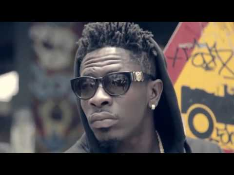 shatta wale nonstop mix video (most watched