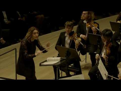 The greatest living women conductors - Classic FM