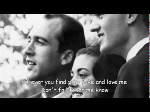 Roger Nichols & The Small Circle of Friends - Don't Take Your Time  (with lyrics) mp3