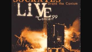 Socrates Drank The Conium - Stray Dogs (live)