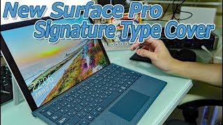 Surface Pro Signature Type Cover https://www.microsoft.com/ja-jp/su...