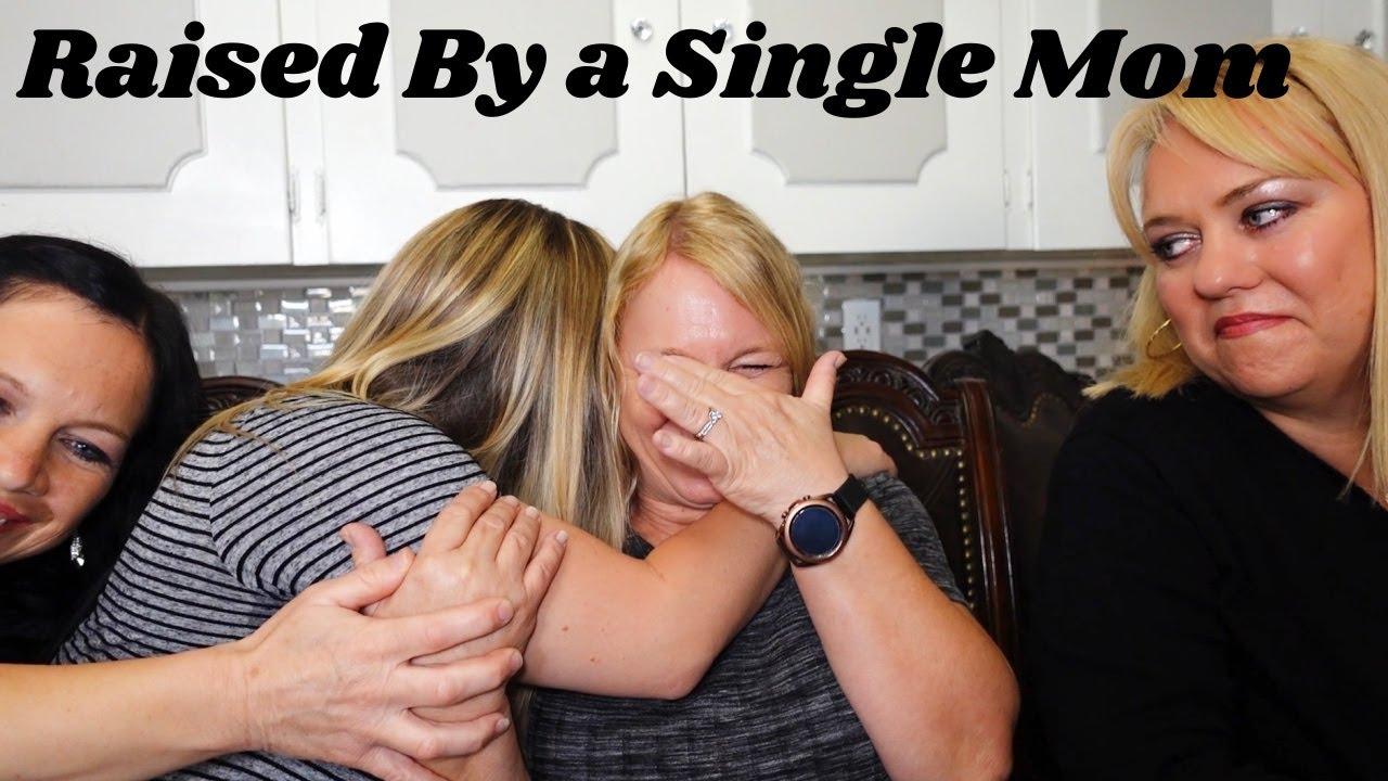 Meet My Mom | Single Mom