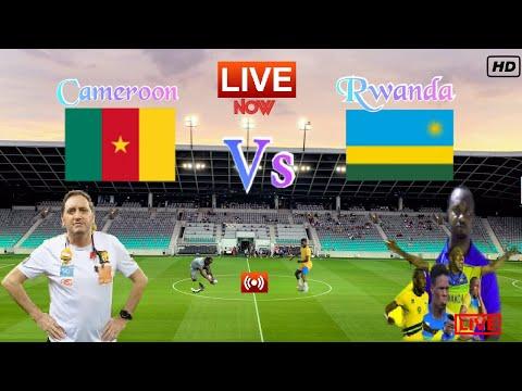 CAMEROON Vs RWANDA 🔴 Live | AFCON 2021Q | Pre-Match Review RWANDA Vs CAMEROON | 🔴Subscribe