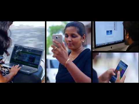 Ghaziabad Digital Payments Promotion Journey