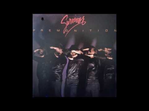Survivor  - Premonition  /1981 LP Album