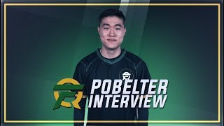 Pobelter explains why community perception isn't always correct and the myth of skill ceiling