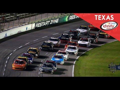 NASCAR XFINITY Series- Full Race -O