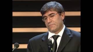 2006 Henri Nannen Ödülü - Hrant Dink