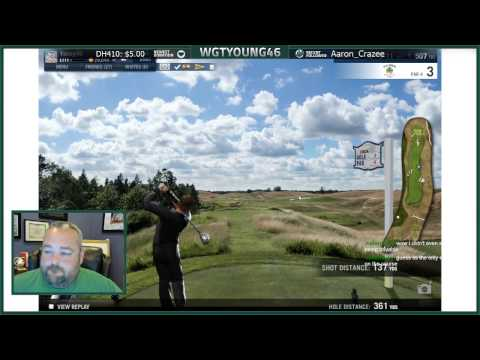 FIRST LOOK AT ERIN HILLS FULL 18!