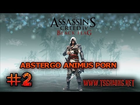 Assassin's Creed IV: Black Flag - Part 2 - Abstergo Animus Porn