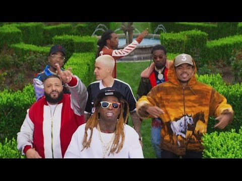 DOWNLOAD - DJ Khaled - Im The One Ft. Justin Bieber, Quavo, Chance The Rapper, Lil Wayne