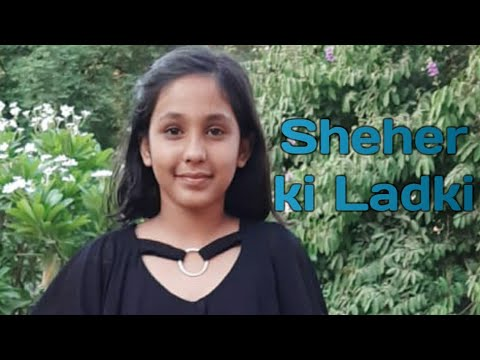 Sheher Ki Ladki | Badshah , Tulsi Kumar , Diana Penty | Pradosh Seal Choreographer.