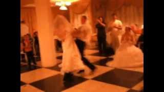 волосатая невеста