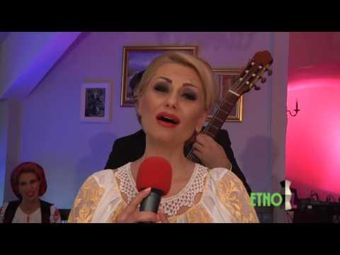 Emilia Ghinescu Cand plang ochii unei mame