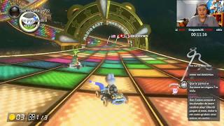 3 Horas de Mario Kart 8 Deluxe Online