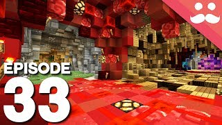 Hermitcraft 5: Episode 33 - IT IS FINISHED!