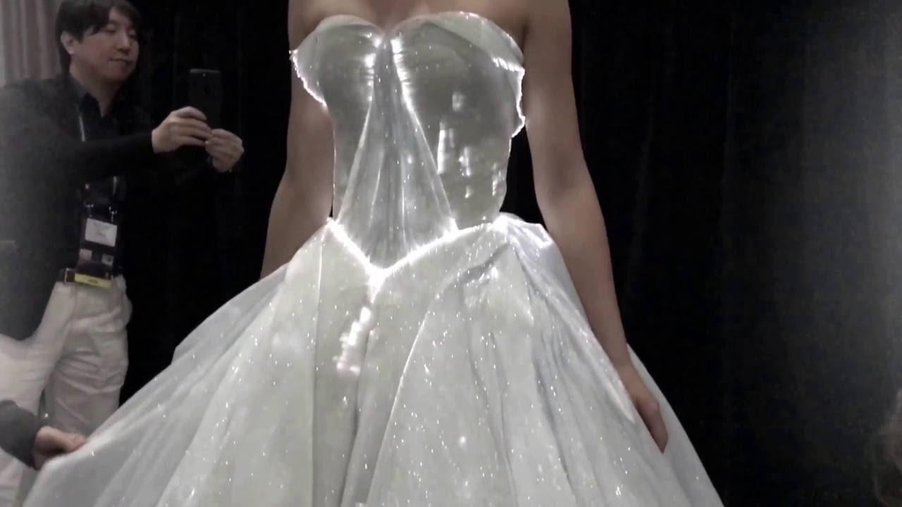 Sister Wedding Dress Zac Posen