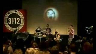 CocoRosie - Turn Me On live@Desmet 22-02-2007