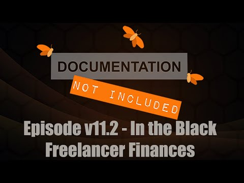 Episode v11.2: In the Black: Freelancer Financials