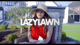 LazyLawn - TV commercial - Spring 2020