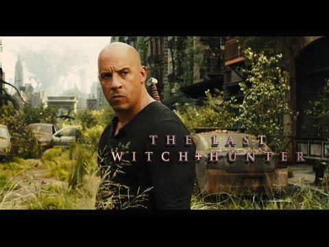 ตัวอย่างหนัง The Last Witch Hunter (เพชฌฆาตแม่มด) ตัวอย่างที่ 2 ซับไทย