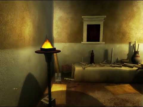 The Egyptian Prophecy The Fate of Ramses Part 1 Chapter 1 Paser |